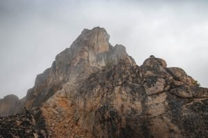 2018/8/25 – Cutthroat Peak / 殺手峯