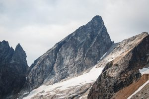 Mount Terror of Picket Range in North Cascades National Park / 驚駭山