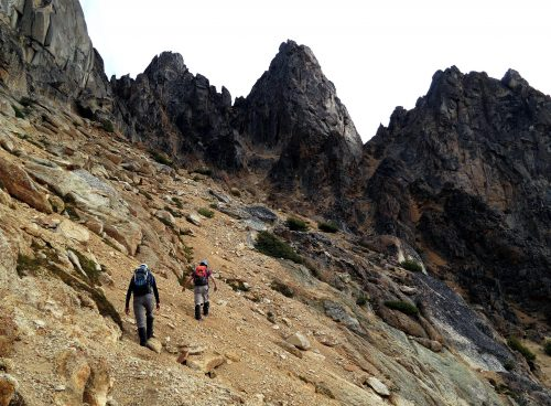 Read more about the article Silver Star Mountain by Big Snagtooth / 靠大斷牙的銀星山