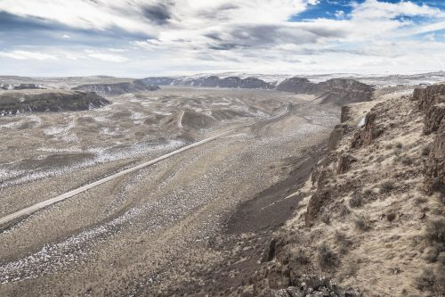 Read more about the article Moses Coulee Preserve of Moses Coulee / 摩西深谷的摩西深谷保護區