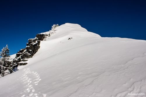Read more about the article Green Mountain Lookout 6500 in Glacier Peak Wilderness / 綠山