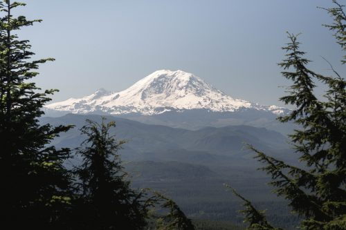 Read more about the article East Tiger Mountain in Issaquah Alps via Preston Powerline Trail / 東虎山